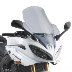 WINDSHIELD GIVI FOR YAMAHA FAZER 8 2010/2015, SMOKED