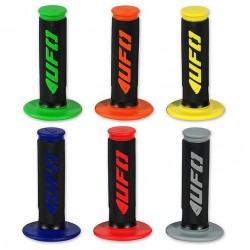 UFO GRIPS CHALLENGER MODEL FOR CROSS AND ENDURO