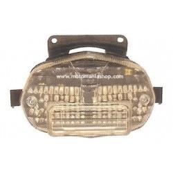 LED BACK HEADLIGHT WITH LIGHT SMOKE LENS FOR SUZUKI GSX-R 600 2001/2003, GSX-R 750 2000/2003