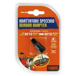 NAKED MOTO MOTO (M10 DX thread to M10 DX thread)