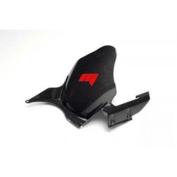 CARBON FIBER REAR FENDER FOR DUCATI HYPERMOTARD 796 2010/2012