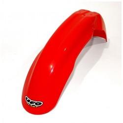 FRONT MUDGUARD UFO AS ORIGINAL FOR HONDA CR 125 R 2000/2003, CR 250 R 2002/2003