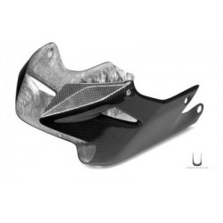 CARBON FIBER TOE FOR DUCATI MULTISTRADA 1200 / S 2010/2014