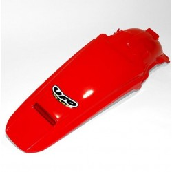 ENDURO REAR FENDER WITH UFO LED LIGHT FOR HONDA CRF 450 X 2005/2013