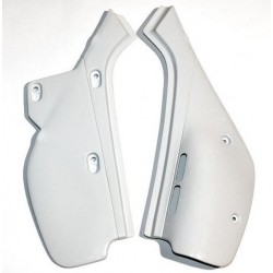 SIDE PLATE SIDE UFO PLAST REPLICA FOR HONDA XR 600 R 2000/2001