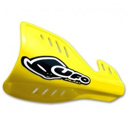 UFO HAND GUARDS FOR HUSQVARNA CR 125/250 R 2005/2013, WR 125/250 2005/2013, WR 300 2009/2013