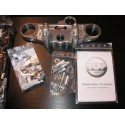 HIGH HANDLEBAR TRANSFORMATION KIT FÜR SUZUKI SV 1000 S 2003/2004
