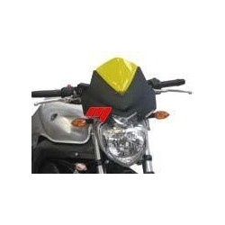 WINDSCREEN TOURING FABBRI GEN-X SERIES HIGH GLASS FOR YAMAHA FZ6 S2 2007/2013