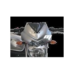 WINDSCREEN TOURING FABBRI GEN-X SERIES LOW GLASS FOR YAMAHA FZ6 S2 2007/2013