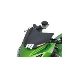 WINDSHIELD SPORT FABBRI GEN-X SERIES FOR KAWASAKI Z 750 2007/2012, Z 1000 2007