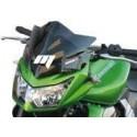 FABBRI TOURING WINDSHIELD GEN-X SERIES FOR KAWASAKI Z 750 2007/2012, Z 1000 2007