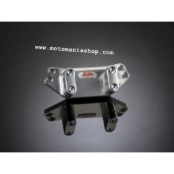 STEERING PLATE WITH RISER FOR HIGH HANDLEBAR TRANSFORMATION FOR HONDA CBR 600 F 1995/1998