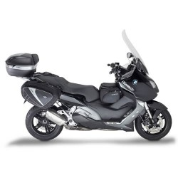 GIVI SR5105M BRACKETS FOR FIXING THE MONOLOCK TOP CASE FOR BMW C 600 SPORT 2012/2015