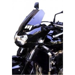 WINDSHIELD FABBRI FOR KAWASAKI Z 750 2004/2006, BLACK