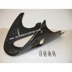 CARBON FIBER TOE FOR DUCATI MONSTER S4R / S4RS Testastretta 2006/2009