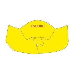 BLACKBIRD NUMBER STICKER KIT ENDURO MODEL FOR HUSQVARNA TE 250 2002/2004, WR 125/250 2000/2004