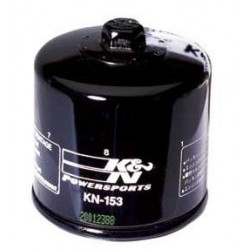 K&N 153 OIL FILTER FOR DUCATI