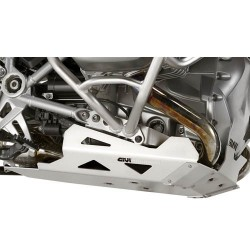 GIVI ALUMINUM BUMPER FOR BMW R 1200 GS ADVENTURE 2014/2018