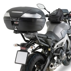 GIVI 2115FZ BRACKETS FOR FIXING THE MONOKEY AND MONOLOCK CASE FOR YAMAHA MT-09 2013/2016