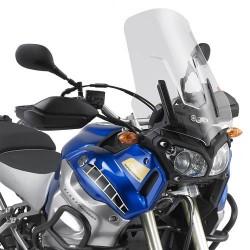 WINDSCREEN KAPPA FOR YAMAHA XT 1200 Z SUPER TENERE 2010/2020, TRANSPARENT