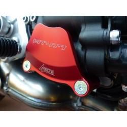 4-RACING WATER PUMP PROTECTION FOR YAMAHA MT-07 2014/2019