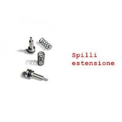 KIT FORCELLA FG PER APRILIA RSV 1000 1998/2003 (forcelle Showa)