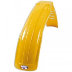 UNIVERSAL VINTAGE UFO MIDDLE FRONT FENDER WITH SLOTS 50cc-75cc-80cc-125cc YEARS 1978-1983