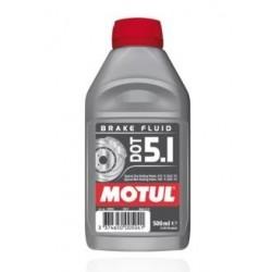 MOTUL DOT 5.1 BRAKE OIL 100% SYNTHETIC