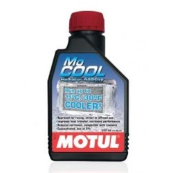 MOTUL MOCOOL ADDITIVE FOR REFRIGERANT LIQUID