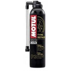 INFLATE AND REPAIR MOTUL P3 TIRE REPAIR