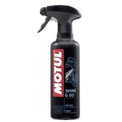 MOTUL E5 SHINE & GO FAIRING POLISHER
