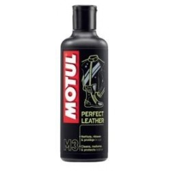 PULITORE PER CAPI IN PELLE MOTUL M3-PERFECT LEATHER