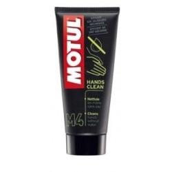 CREMA PULIZIA MANI A SECCO MOTUL M4 HANDS CLEAN