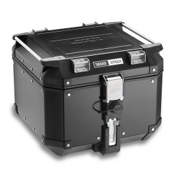 GIVI OBKN42B TREKKER OUTBACK MONOKEY CASE CAPACITY 42 LITERS, BLACK COLOR