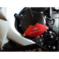 ALTERNATOR CRANKCASE PROTECTION RACE 4-RACING FOR SUZUKI GSX-R 600/750 2006/2016