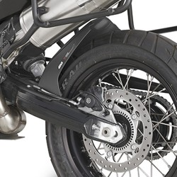 GIVI REAR FENDER WITH ABS CHAIN COVER FOR BMW F 700 GS 2013/2017