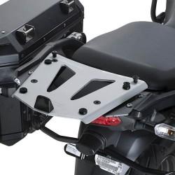 BRACKETS GIVI ALUMINUM SRA4105 FOR FIXING MONOKEY TRUNK FOR KAWASAKI VERSYS 1000 2012/2018