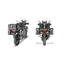 GIVI FRAME FOR MONOKEY CAM-SIDE TREKKER OUTBACK SIDE CASES FOR SUZUKI V-STROM 1000 2014/2019