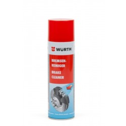 BRAKE DISC CLEANER