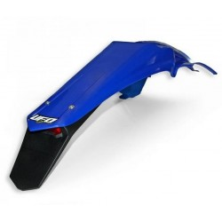 ENDURO REAR FENDER WITH LED FOR YAMAHA WR 250 F 2003/2006, WR 450 F 2003/2006