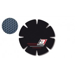 BLACKBIRD CLUTCH COVER STICKER FOR HONDA CR 125/250 R 2000/2007