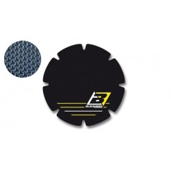 BLACKBIRD CLUTCH COVER STICKER FOR SUZUKI RM 125 2001/2016