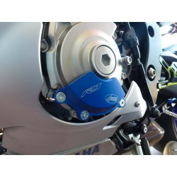 4-RACING ALTERNATOR CRANKCASE PROTECTION FOR YAMAHA R1 2015/2019
