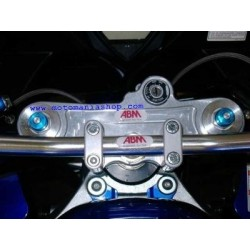 HIGH HANDLEBAR TRANSFORMATION KIT FOR SUZUKI SV 1000 S 2003/2004