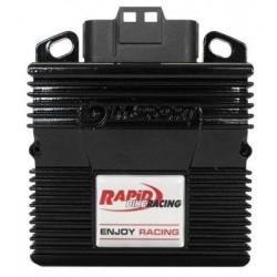 CENTRALINA RAPID BIKE RACING CON CABLAGGIO PER APRILIA TUONO V4 R/APRC 2011/2013