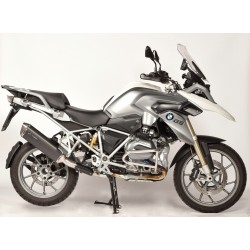 COLLETTORI RACING SPARK PER BMW R 1200 GS 2013/2018, R 1200 GS ADVENTURE 2014/2018