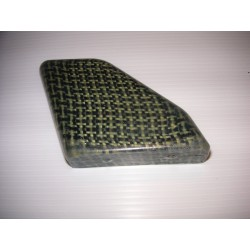 FIN PROTECTION UNIVERSAL CHAIN KEVLAR CARBON