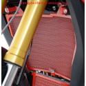 RETINA PROTEZIONE RADIATORE ACQUA R&G PER BMW S 1000 XR 2015/2019