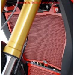 RETINA PROTEZIONE RADIATORE ACQUA R&G PER BMW S 1000 XR 2015/2018
