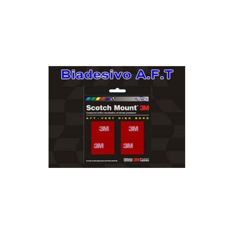 TASSELLI BIADESIVI 3M MM23X41